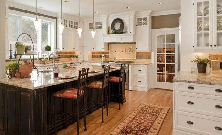 Kitchen Island Design Style Decor Advisor