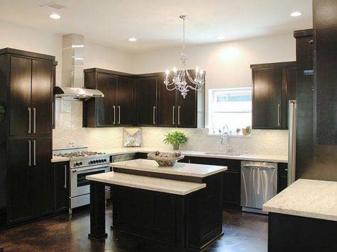 Kitchen Layout Design Experts