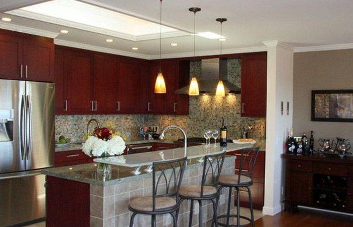 Kitchen Lighting Ideas Low Ceilings Ceiling Lights