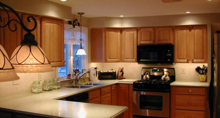 Kitchen Lighting Ideas Various Designs