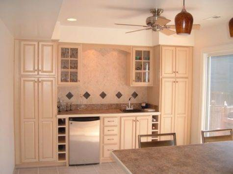 Kitchen Pantry Cabinet Ideas Kitchentoday