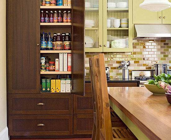 Kitchen Pantry Design Ideas Better Homes Gardens