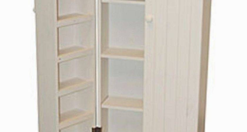 Kitchen Pantry Storage Cabinet Design