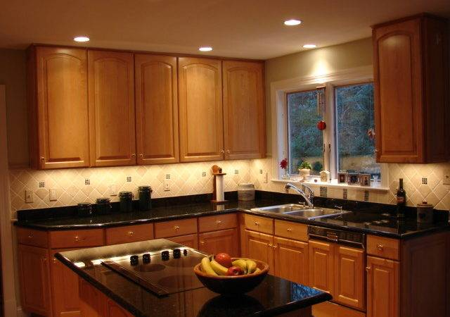 Kitchen Recessed Lighting Ideas Winlights Deluxe
