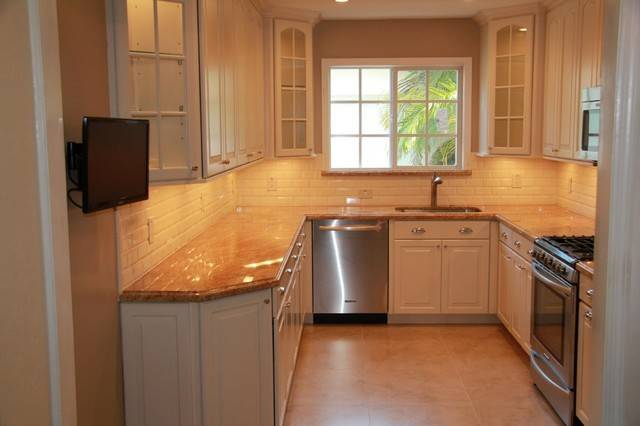 Kitchen Remodel Traditional