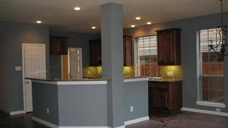 Kitchen Room Color Combinations Rustic Dining Bright
