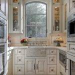 Kitchen Small Galley Design Ideas