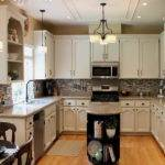 Kitchen Small Galley Makeover Kitchens