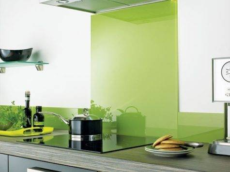 Kitchen Splashbacks Design Ideas Housetohome