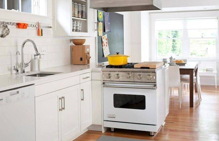 Kitchen Stove Peninsula Add
