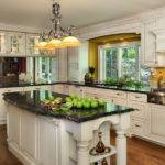 Kitchen Traditional White Kitchens Design Ideas Classic