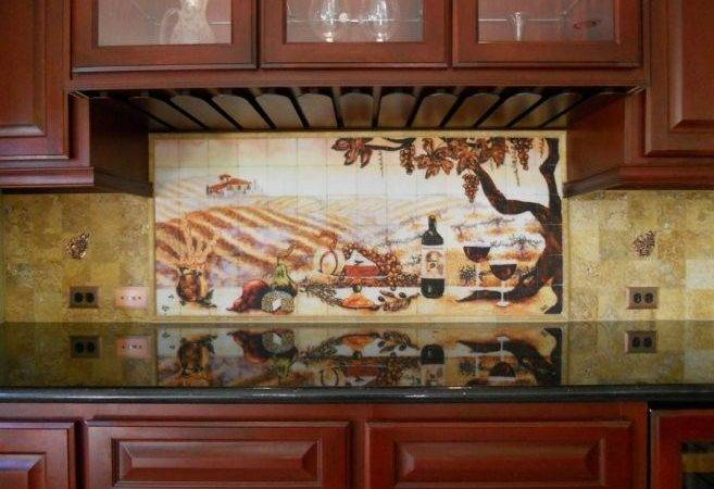 Kitchen Trends Tuscany House Furniture