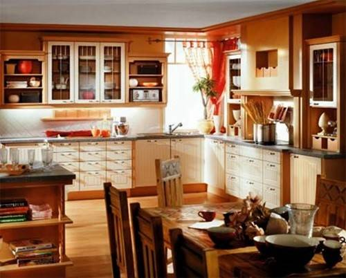 Kitchen Wall Decorating Ideas Interior Design