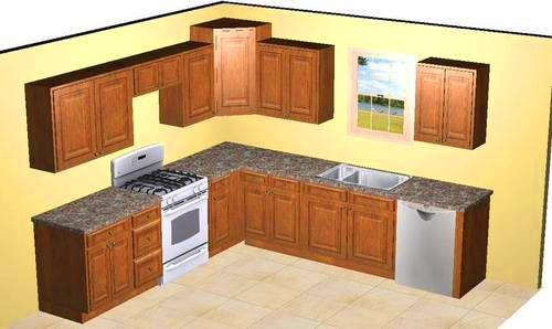 Kitchens Best Home Decoration World Class