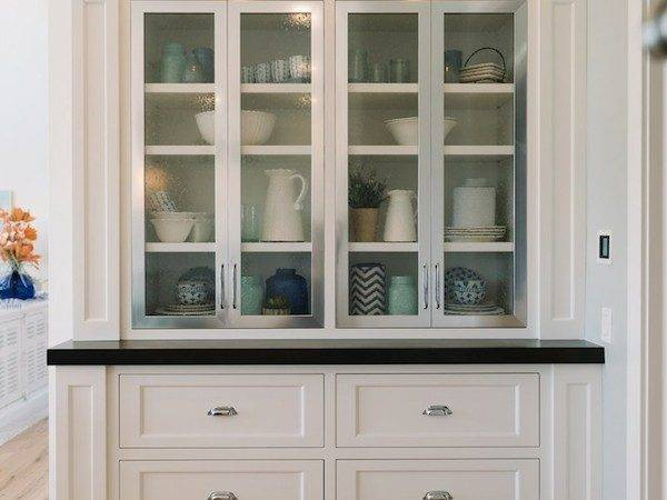 Kitchens Love Pinterest Butler Pantry White
