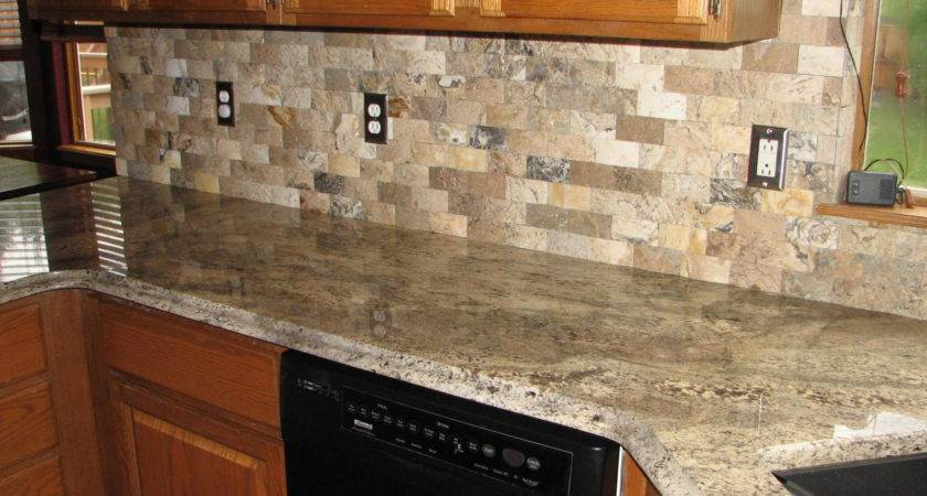 Kitchens Perfect Backsplash Ideas