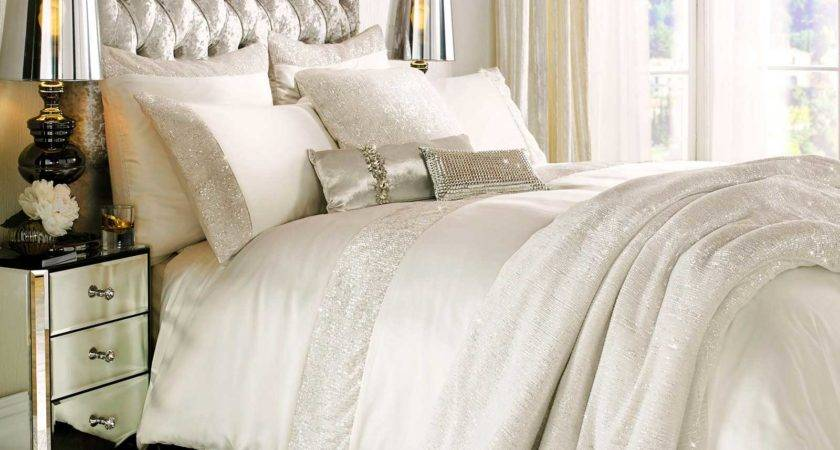 Kylie Minogue Bedding Set Alexa Gold Astor Lorenta