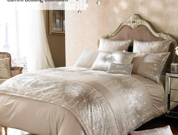Kylie Minogue Home Collection Bedding