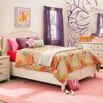 Kylie Platform Bedroom Set Sets