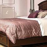 Kylie Transitional Bedroom Collection Design Tips