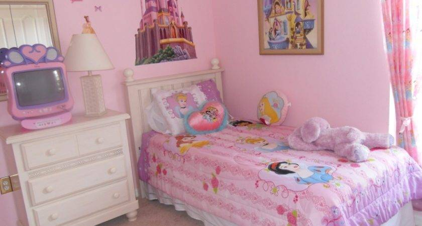 Labels Paint Ideas Little Girls Bedroom Hot