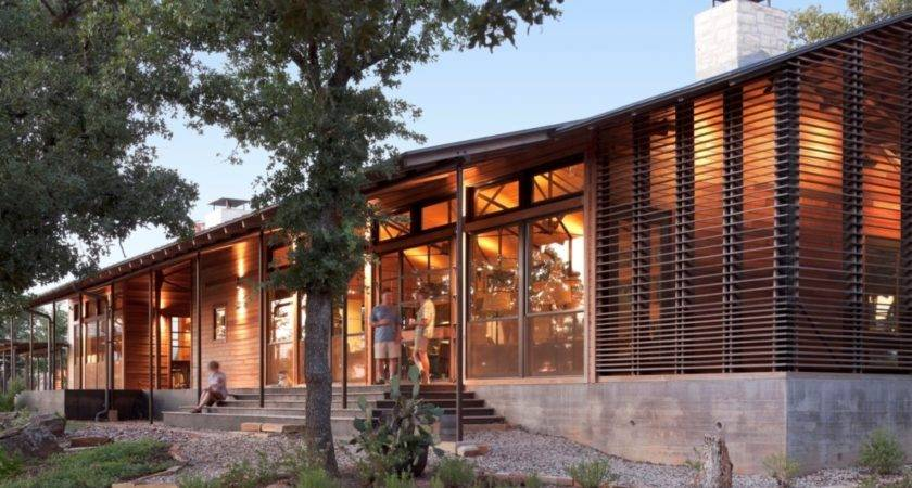 Lake Flato Architects Gates Ranch