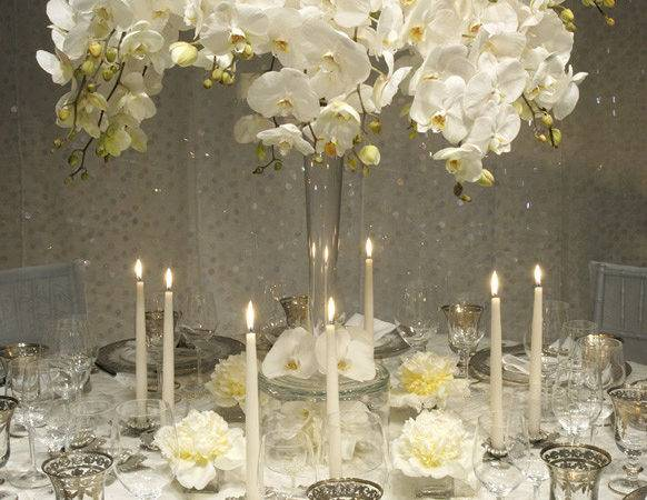 Lamp Wedding Centerpieces Elana Walker Presents Art