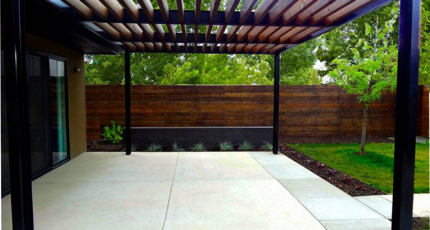 Landscaping Denver Blog Archive Custom Metal Arbor