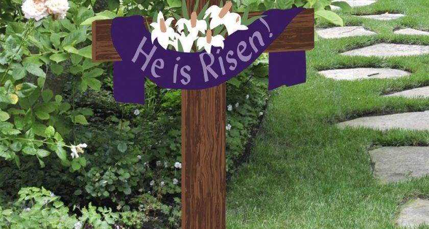 Landscaping Ideas Front Yard Easter