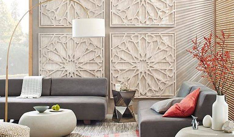 Large Art Wall Living Room Home