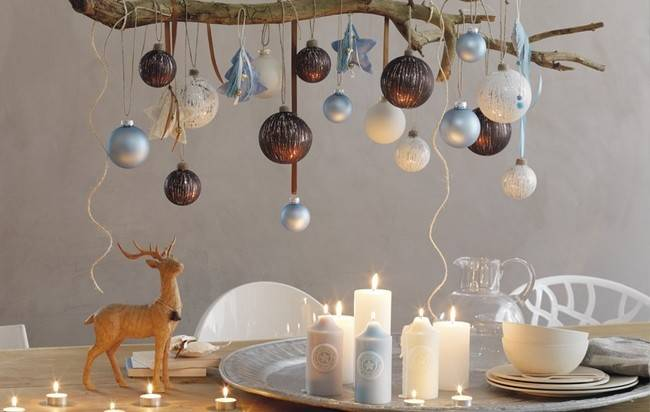 Last Minute Diy Christmas Decorations Inspirations