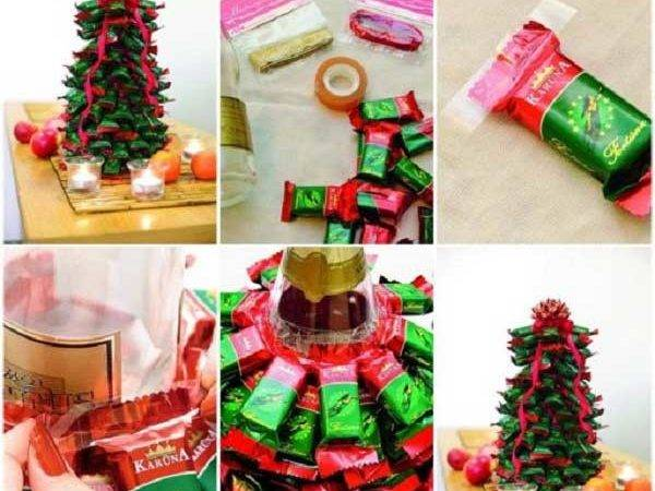 Last Minute Diy Christmas Gift Ideas Everyone Love