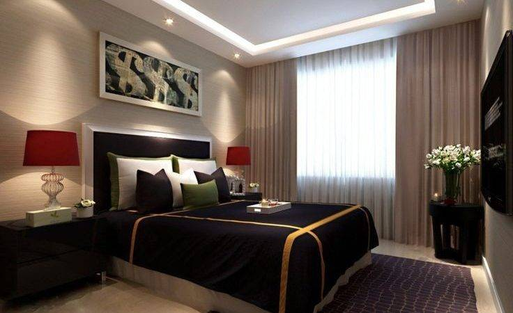 Latest Bedrooms Designs Awesome Room Design Ideas