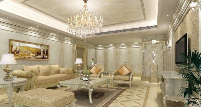 Latest Ceiling Designs Drawing Room House