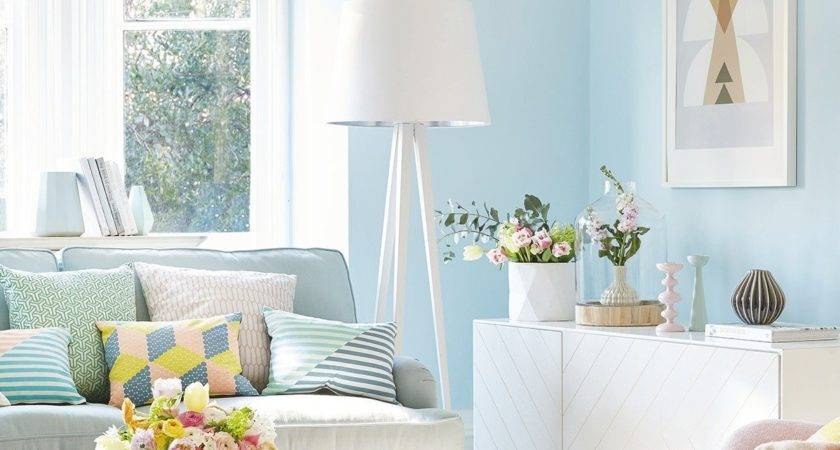 Latest Color Trends Living Rooms
