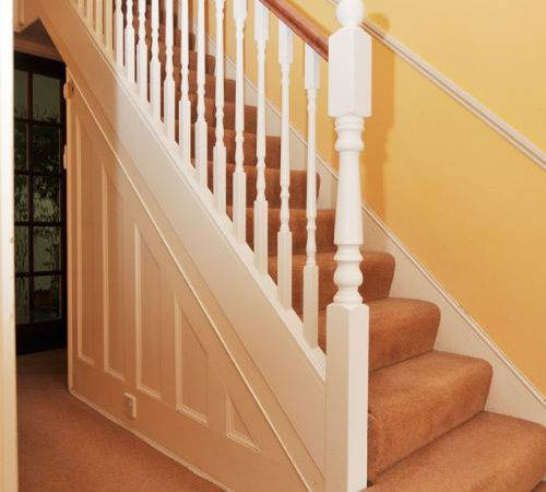Latest Interior Design New Modern Stair Railing