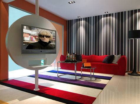 Latest Interior Design Trends Enhance Your House
