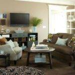 Latest Living Room Colors Fascinating Decoration Home Tips