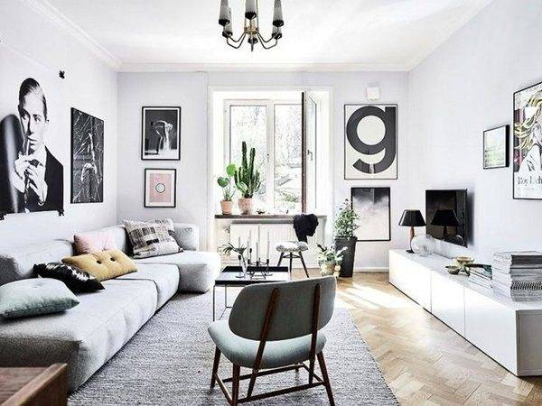 Latest Living Room Decoration Trends