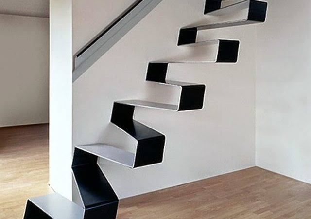 Latest Modern Stairs Designs Ideas Catalog