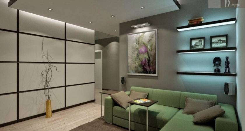 Latest Pop Design Ceiling Drawing Room Living