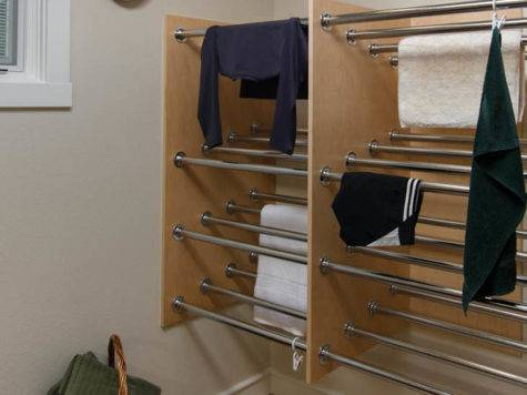 Laundry Drying Room Design Ideas