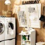 Laundry Room Decorating Ideas Home