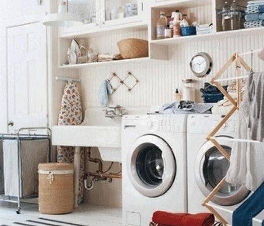 Laundry Room Ideas Decoration