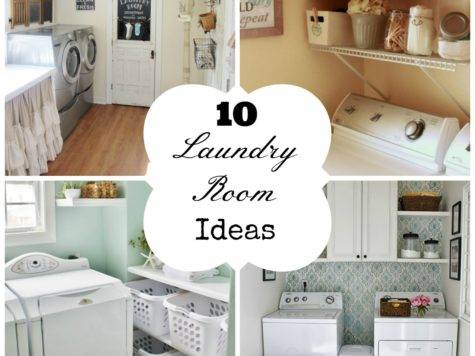 Laundry Room Ideas Fun Home Things