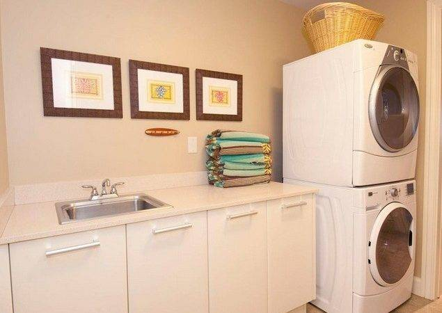 Laundry Room Wall Decor Ideas Low Budget