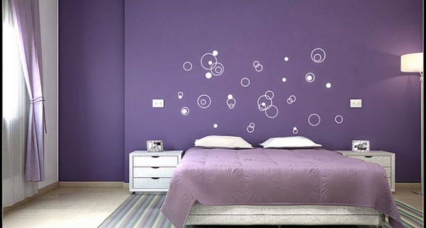 Lavender Color Paint Bedroom Psoriasisguru