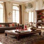 Leather Living Room Decorating Ideas Peenmedia