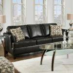 Leather Sofa Pillows Charming Accent