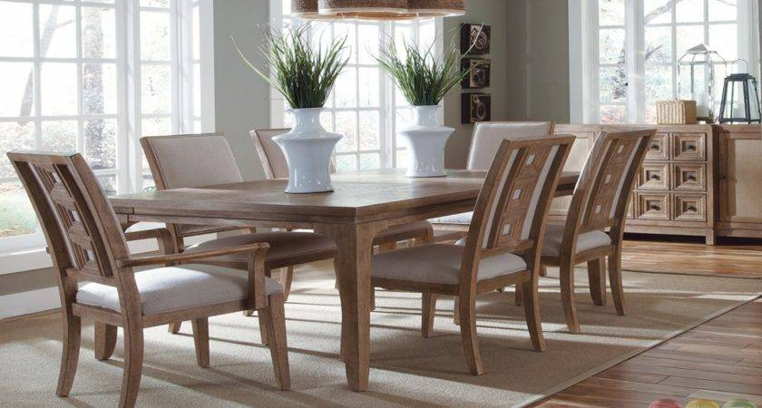 Legacy Dining Room Set Beach House Sets
